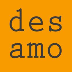Logo Desamo