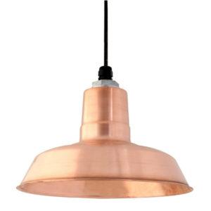 Loftowa lampa wisząca